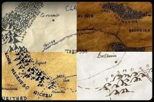mapy fantasy razem